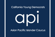 Asian Pacific Islander (API) Caucus – California Young Democrats